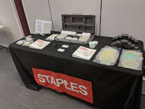 Staples Fulfillment Center